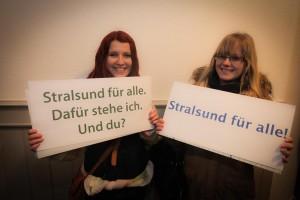 """Quelle: Fotoaktion """"Stralsund für Alle"""""""