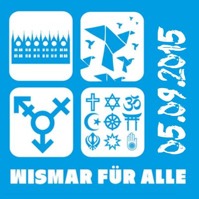 """Aufruf """"Wismar für ALLE"""""""