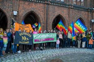 Demonstration am 25.09.2015 gegen MV.Patrioten in Stralsund (4)