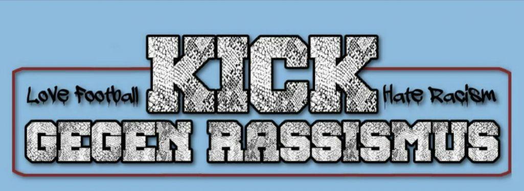 28. Juli - Kick gegen Rassismus Fußballturnier in Stralsund - jetzt anmelden!